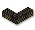 Tvorelių ir bortelių gaminimas ir prekyba